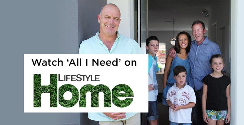 Bombora's documentary, 'All I Need' on Foxtel | Bombora Film and
